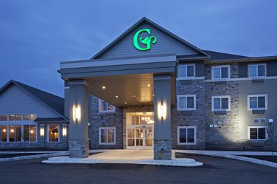 GrandStay Hotel and Suites - Morris