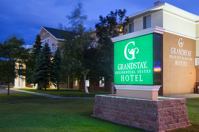 GrandStay Residential Suites Hotel – St. Cloud