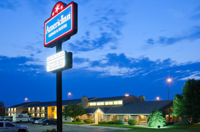 AmericInn Lodge and Suites - Alexandria