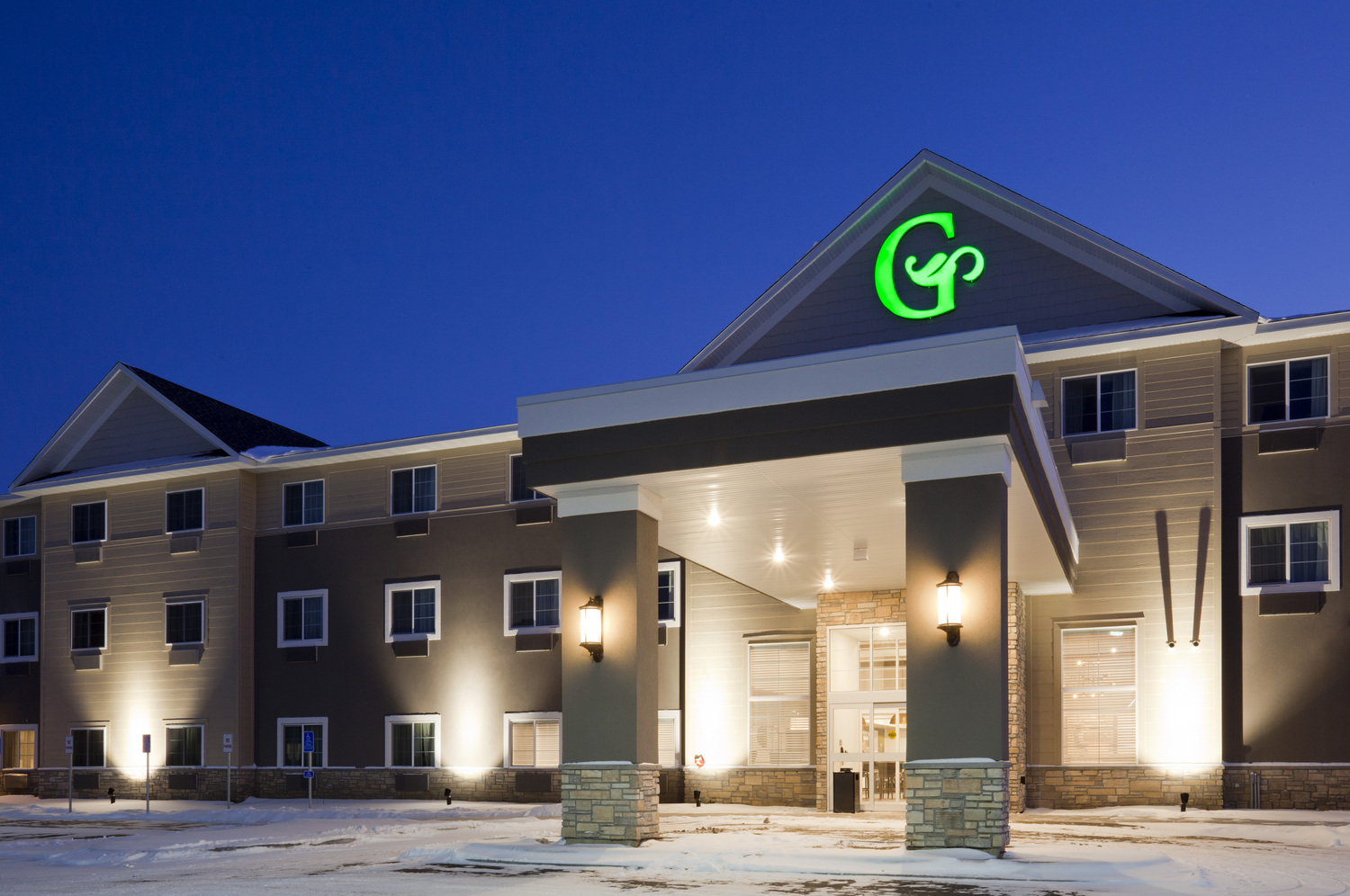 GrandStay Hotel and Suites - Cannon Falls