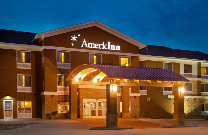 AmericInn by Wyndham, Fairfield, IA