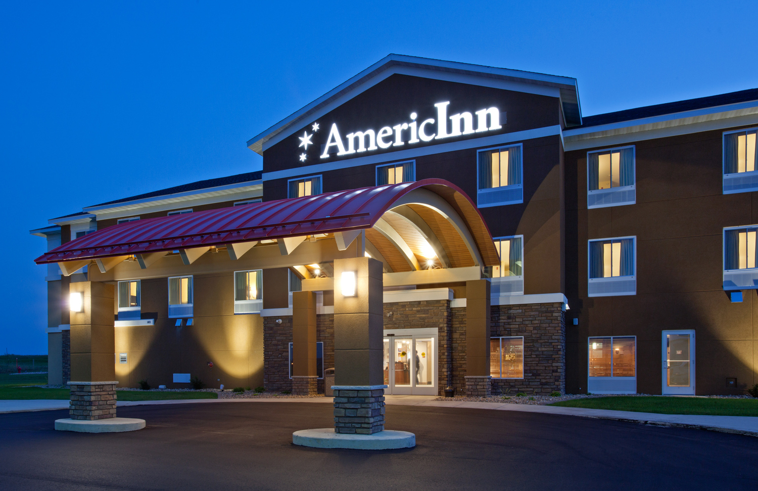AmericInn by Wyndham, Hartford, SD