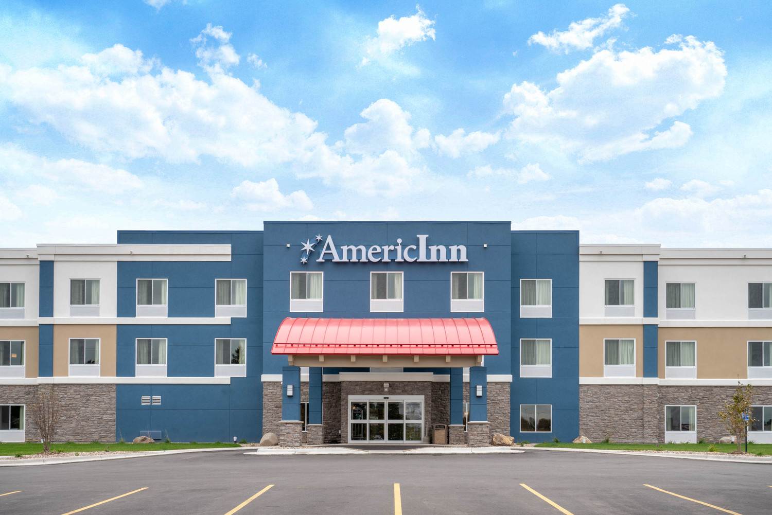 AmericInn by Wyndham, Windom, MN