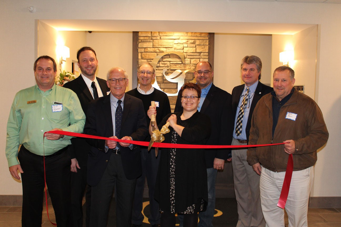 Cannon Falls GrandStay now Open!